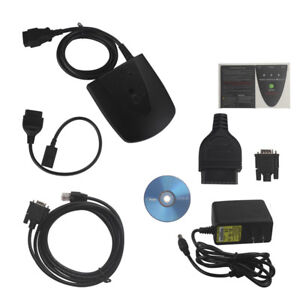 3.012.023 Newest Version Honda HDS HIM Diagnostic Tool with Double Board