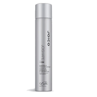 (Joico JoiShape Shaping and Finishing Spray 9oz)