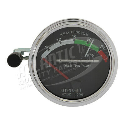 Re206855 New Synchro Range Tachometer For John Deere Jd 3010 4010 4020 4320 4520