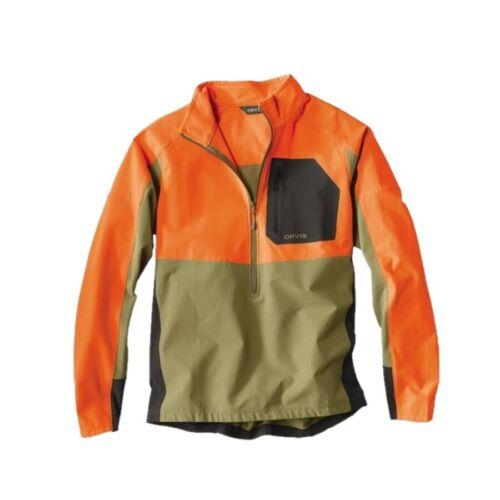 Orvis Pro LT Softshell Pullover