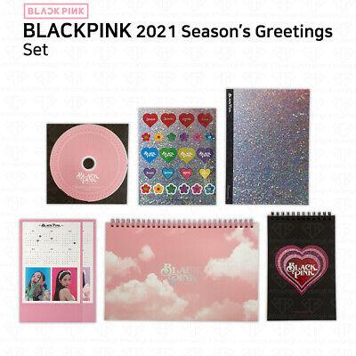 BLACK PINK 2021 Season