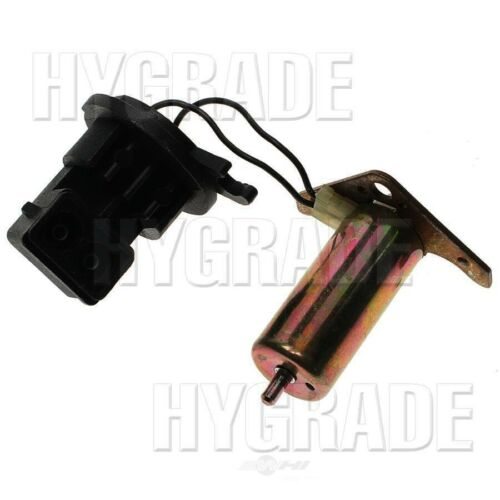 Standard Motor Products MX9 Mixture Control Solenoid