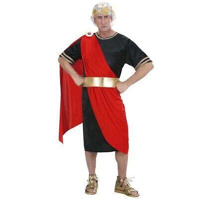 HERREN KAISER NERO KOSTÜM # Karneval Nerokostüm Cäsar Tunika Männer Römer - Kaiser Kostüm