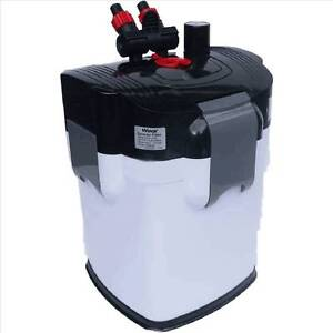 NEW Worx Canister Filter 1800 L/H With UV Sterilizer Warrnambool Warrnambool City Preview