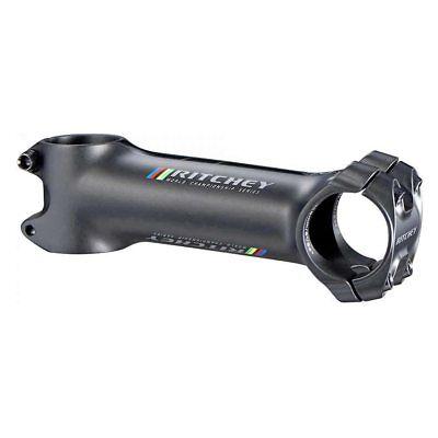 Ritchey Carbon WCS C260  Road Stem 90mm 31.8 Bar Clamp 6//84 degree Carbon Fiber