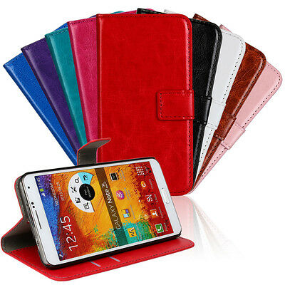 Best For Samsung Galaxy Note 3 High Quality Wallet Case Cover Protector