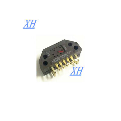 Avago Heds-9041 Heds-9041b00 Three Channel Optical Incremental Encoder Modules