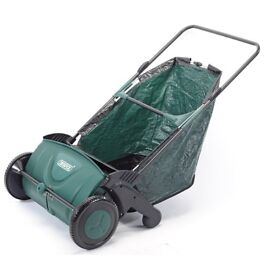 Draper Leaf Sweeper(New)