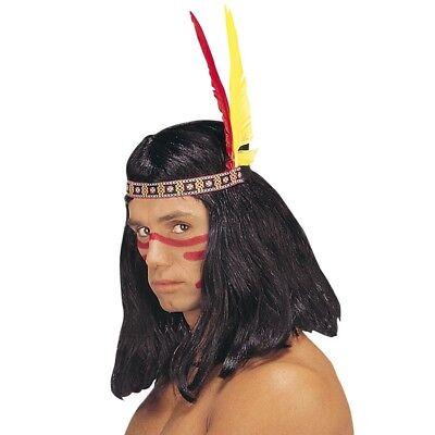 - Kopfschmuck Indianer