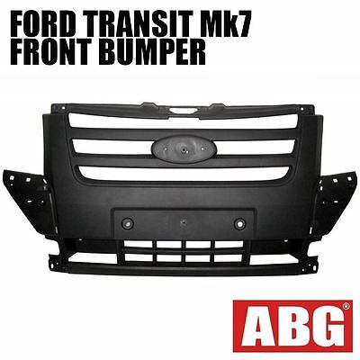 For Ford Transit Mk7 2006 to 2013 Front Bumper with Grille Center Section New