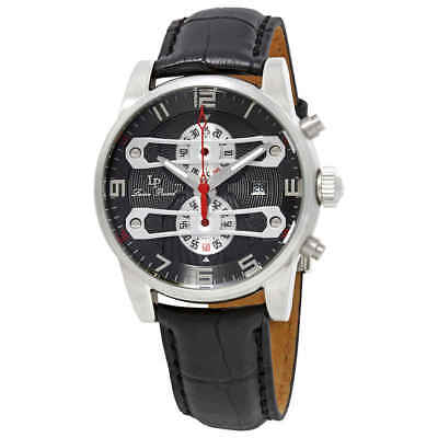 Lucien Piccard Bosphorus Chronograph Men's Watch LP-40045-014