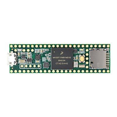 Teensy 3.6 USB Board