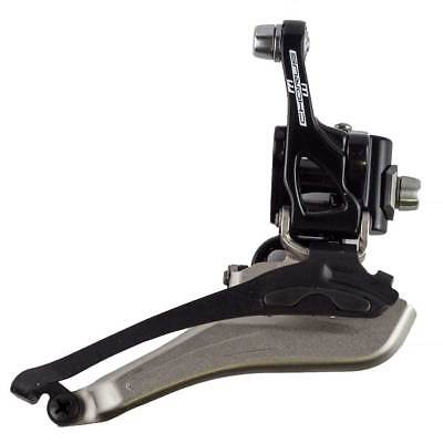 New Campagnolo 2016 Chorus 11 Speed braze-on front derailleur fit Record Super ()