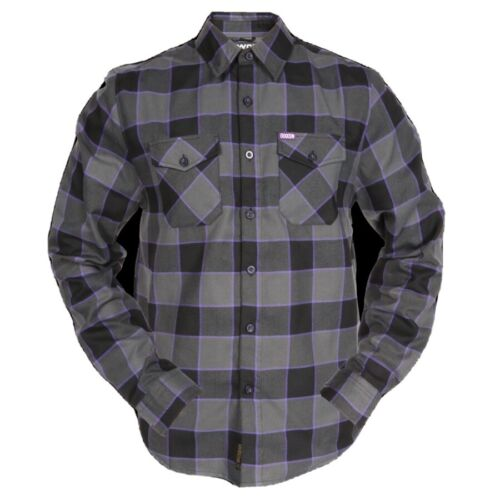 Dixxon Flannel THE GIFT xl. SOLD OUT. ships Asap
