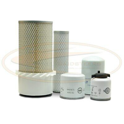 Bobcat Filter Kit Maintenance 753 763 763 773 Skid Steer Oil Fuel Diesel Air