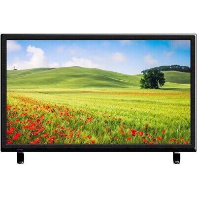 "Polaroid 24GSR3000SA 24"" 720p LED-LCD TV - 16:9 - Black"