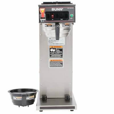 Bunn Cwtf-15 Aps Coffee Brewer