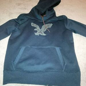 America eagle men's XS pullover hoodie