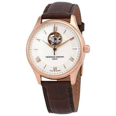 Frederique Constant Classics Automatic Silver Dial Men's Watch FC-310MV5B4