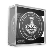 Chicago Blackhawks Stanley Cup Puck