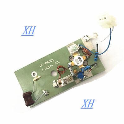 Synrad Laser 10w Rf Laser Built-in Accessories Mrf150 Main Control Board