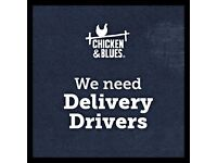 Delivery Drivers Needed - £8 - £12 per hour
