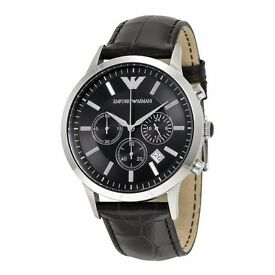 Brand New Emporio Armani Watch AR2447