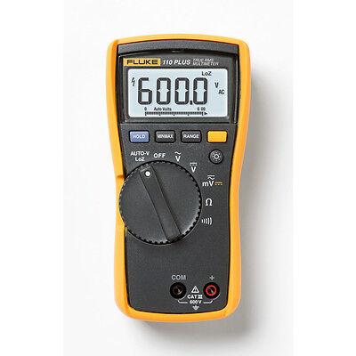 Digital Multimeter 600 V Tool Resistance Tester Meter Acdc Voltage Selection