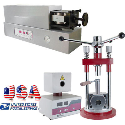 Dental Lab Equipment Flexible Denture Injection System K Type Automaticmanual