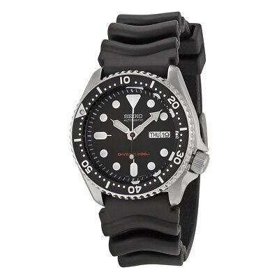 Seiko Divers Automatic Mens Watch SKX007K1