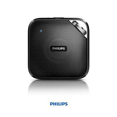 Altavoces portátil Bluetooth PHILIPS BT2500