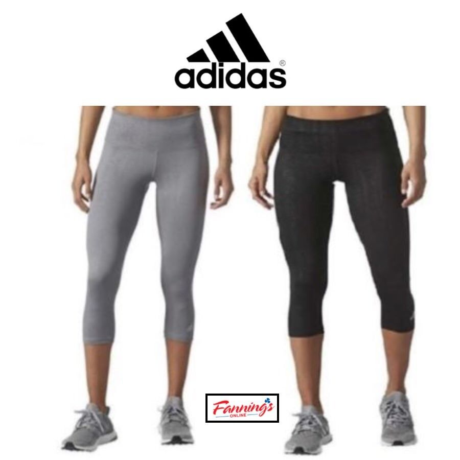 CLEARANCE! Women's ADIDAS Ultimate Fit 3/4 Tight CLIMALITE F