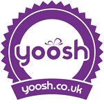 yoosh - Home of personalised gifts