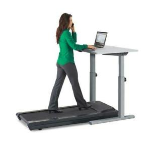 Treadmill Desk TR1200-DT5 by Lifespan fitness