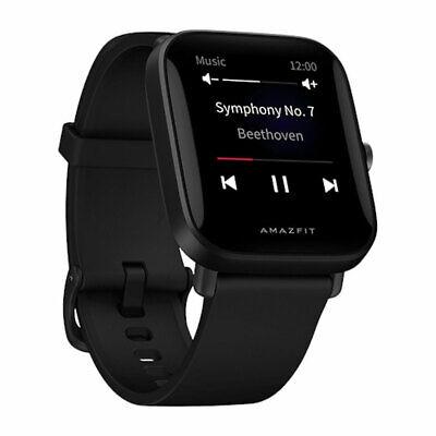 Smartwatch Amazfit Bip U Pro Negro