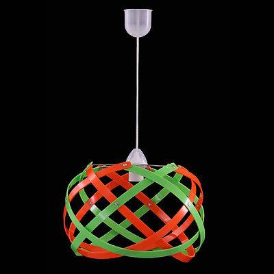 Lampadario A Sospensione Plafoniera In Stile Moderno Puro Plexiglass OL-012-1-SP