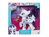 My Little Pony Glamour Glow Rarity rrp£29.99