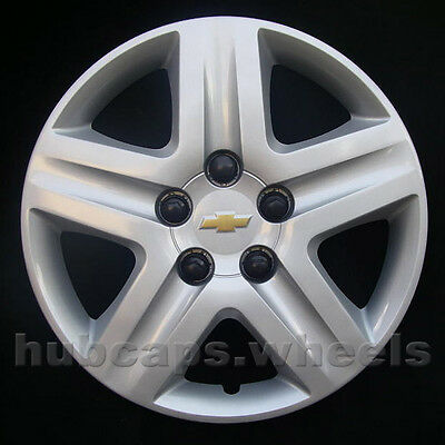 Chevy Impala, Monte Carlo 2006-2011 Hubcap - GM Genuine OEM 3021a Wheel Cover