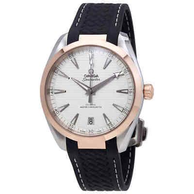 Omega Seamaster Aqua Terra Automatic Men's 41 mm Watch 220.22.41.21.02.001