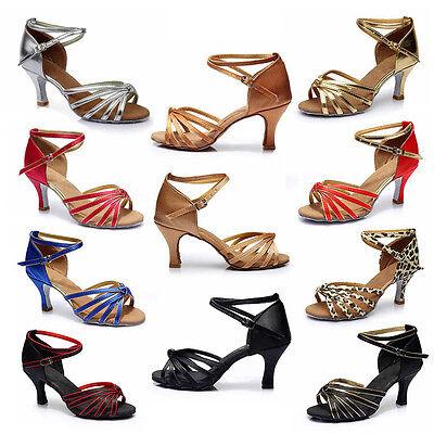 Da donna Donna Scarpe da Ballo Latino /Sala da Ballo Scarpe da ballo