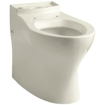 Kohler 4353-47 K- Persuade Curv Comfort Height Elongated Bowl, Almond