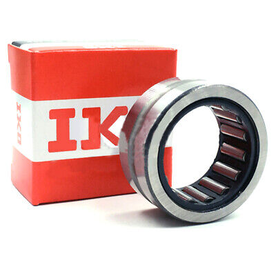 Iko Rna4901 Needle Roller Bearings 16x24x13mm