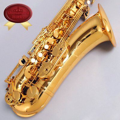 Yamaha saxophone tenor saxophone YTS 62 [with technical personnel adjustment]  for sale  Shipping to Canada