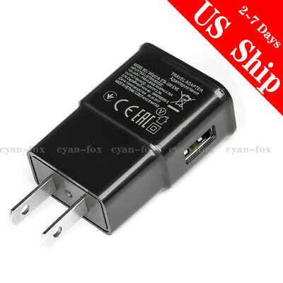 US Plug 5V 2A AC USB Charger Wall Power Adapter for Mobile Phone Portable Travel Mobile Phone Ac Adapter