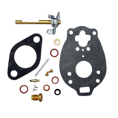 Basic Mf Marvel-schebler Carb Kit Fits To35 F40 Mh50 Special Price