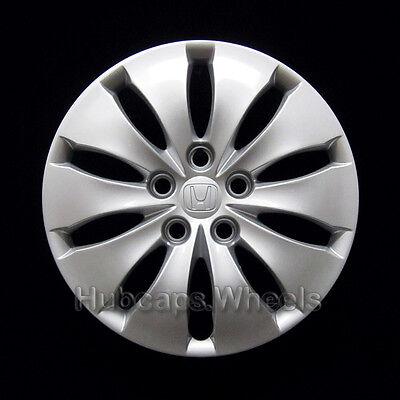 Honda Accord Hubcap (Honda Accord 2008-2012 Hubcap - Genuine Factory Original OEM 55071 Wheel)