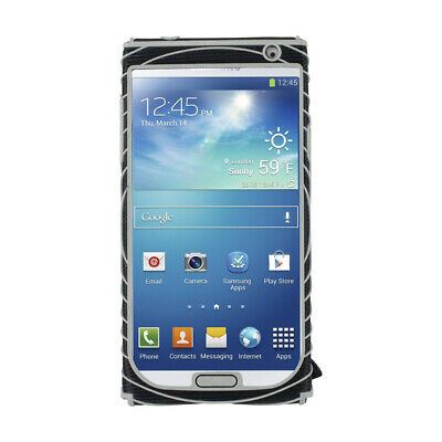 Nathan Sonic Boom Armband for Samsung Galaxy S3 Black//Silver One Size