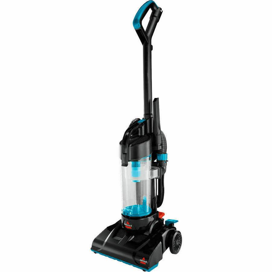 Bissell Vac Powerforce Vaccum Cleaner Turbo Helix Filter Bru