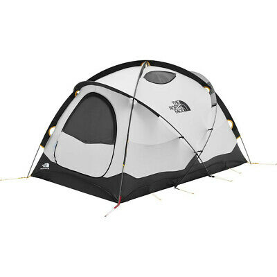 The North Face Mountain 25 Tent: 2-Person 4-Season Summit Series NWT