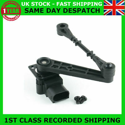 FIT LAND ROVER DISCOVERY MK3 & RANGE ROVER SPORT REAR RIGHT HEIGHT LEVEL SENSOR